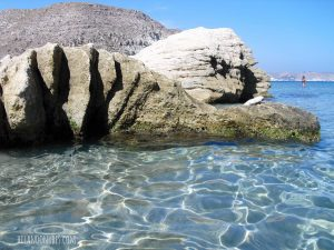 hilandonubes cala del plomo Almeria