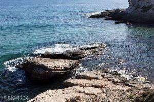 hilandonubes cala de enmedio Almeria